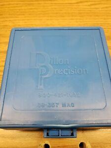 2 Dillon Precision Ammo Bo 38/357 100 Round