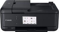 Canon PIXMA TR8550 4-in-1 Drucker Kopierer Scanner Fax WLAN USB  NEU