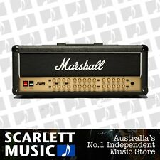 Marshall JVM410H 100w 4 Channel Valve Guitar Head *Brand New*