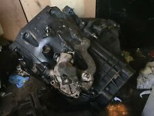 Transit 6 Speed Front Wheel Drive Reconditioned Gearbox