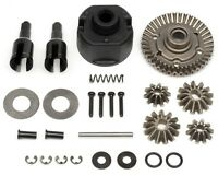 HPI Racing 87592 Gear Differential Set 39Tooth Cup Racer 1M