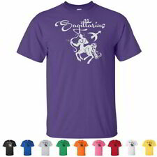 Sagittarius Horoscope Zodiac Signs Tees Astrology Gifts Mens Graphic T Shirts