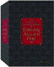 The Complete Tales & Poems of Edgar Allan Poe (Hardcover), Poe, E...