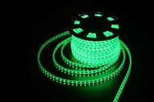 LED Christmas 50Metre 24OV SMD TAPE LIGHT GREEN COLOUR  SUPER bright LEDs ROLL