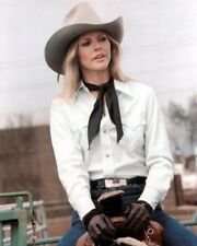 Wagner, Lindsay [The Bionic Woman] (58852) 8x10 Photo