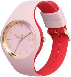 ICE Loulou- Dolce - Women's Wristwatch with Silicon Strap 007234 Small