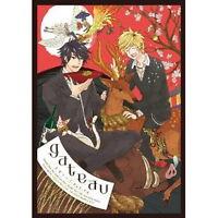Gateau #14 / YAOI BL Manga Anthology