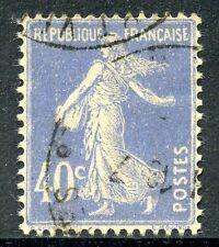 STAMP / TIMBRE DE FRANCE OBLITERE N° 279 TYPE SEMEUSE Photo non contractuelle