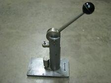 Parr Instrument Company 2811 Pellet Press Bench Top