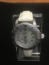 invicta womens watch Quartz,Wild flower Wr100mMother of pearl face Roman number