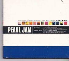 Pearl Jam-Last Kiss cd maxi single 2 tracks digipack