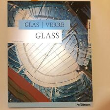 Glas Verre Glass, Linz (PB 2009) VGC Architecture Building Design FREE POSTAGE