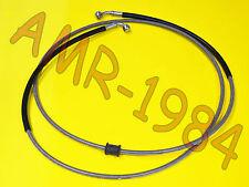 TUBO FRENO  POSTERIORE F12R LC 2007/10 ORIGINALE MALAGUTI CODICE 03308600