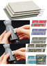 Tamiya 5mm Sanding Sponge Sheet Grit Size 180-3000 / TRACKED & COMBINED SHIPPING