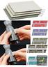 Tamiya 5mm Sanding Sponge Sheet Grit Size 180-3000, Free Shipping, FROM JAPAN