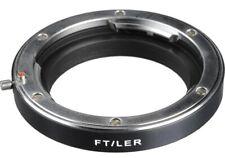 Novoflex Adapter From Four Thirds To Leica R Lens