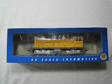 HO scale BACHMANN # 63105, UNION PACIFIC  S4 Diesel Loco. UP 1154  DCC AND SOUND
