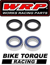 Yamaha IT200 84-86 WRP Front Wheel Bearing Kit