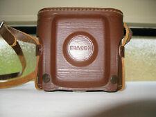 Vintage Beacon Camera and Case 127 Film