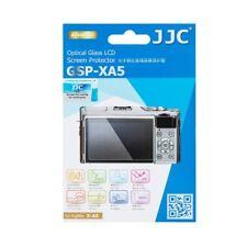 JJC GSP-XA5 0.3mm Optical Glass LCD Screen Cover Protector for Fujifilm X-A5