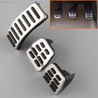 for VW Golf Jetta MK4 Bora Polo Beetle Clutch Pedal Interior 3PCS