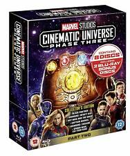 Marvel Cinematic Universe Phase 3 Part 2 (Blu-ray) BRAND NEW!!