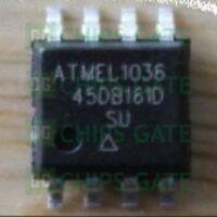 5PCS AT45DB161D-SU-2.5 Encapsulation:SOP-8,8 SOIC,IND TEMP,GREENDATA FLASH