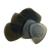 Dunlop Guitar Picks FLOW Standard 6 Pack Primetone .88mm