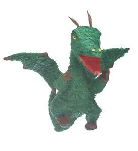 GREEN Dragon Pinata - Birthday Party Supplies