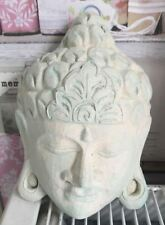 Latex Mould for making this Buddha plaque