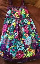 Girls Size 12 Boutique Summer Dress Lots Of Sparkles Only Worn Once Summer Dress