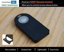 Pro|Cam Sony Remote Control NEX 5 5N 6 7 5R 5T A6000 Camera body