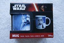 The stormtrooper Mug Star Wars