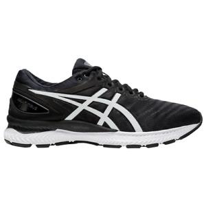 ASICS Gel Nimbus 22 Black White Panda 1011A680-005 Running Shoes Men's 7.5-15