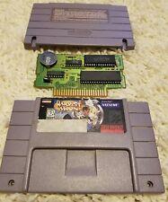 Harvest Moon (Super Nintendo, 1997) SNES AUTHENTIC