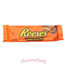 45 Hershey Reese's Peanut Butter Cups USA  (20,90€/kg)