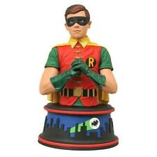 Diamond Select Busto Robin (1966) batman NEW
