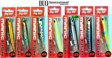 DUO Bay RUF MANIC FISH 88 Japan Saltwater Fishing Lure,Hard Bait,Pencil,Sea Bass