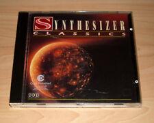 CD Album Sampler - Synthesizer Classics : Oxygene + ...