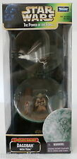Star Wars Power of the Force Complete Galaxy Dagobah (Kenner, 1998) New in Box