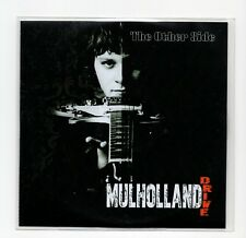 (IU617) Mulholland Drive, The Other Side - 2016 DJ CD