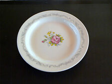 """CHANTILLY ROSE by ROYAL DOULTON ~ 14 1/4"""" LARGE CHOP PLATE ....................&"""