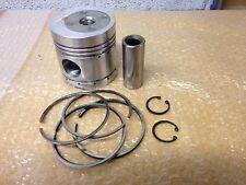 GENUINE LISTER LT ENGINE PISTON & RINGS ASSY standard  601-50190