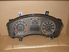 2008 08 Nissan Titan LE Truck Speedometer Cluster 24810ZR28C