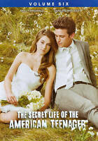 (New) The Secret Life of the American Teenager, Vol. 6 (DVD, 2011, 3-Disc Set)