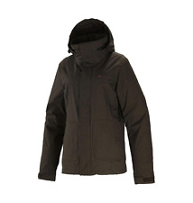 SPECIAL BLEND Women's NC7 Joy Snow Jacket - Brown(Stout) - Medium - NWT