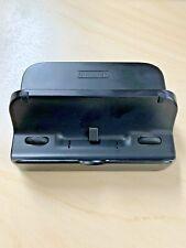 Official Nintendo Black Wii U Gamepad Charging Cradle Dock