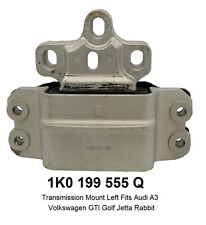 Motor Auto Transmission, Manual, Mount AUDI A3, VW Jetta, Golf, Rabbit, GTI