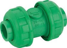 Aqua-Plus - PPR Rückschlagventil d = 25mm
