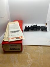 RARE MINT Rivarossi HO Scale 3- Heisler Locomotive 1569 The Ohio Match Company